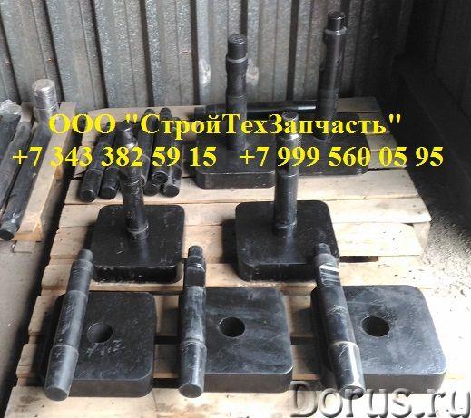 Jcb 380 пика трамбовка втулка ремкомплект - Запчасти и аксессуары - Продаем запчасти для гидромолота..., фото 2